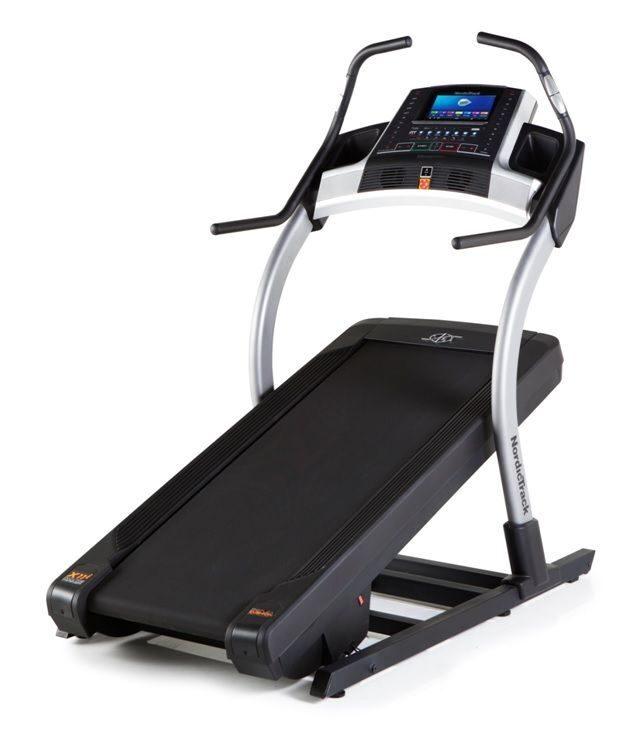 эллиптический тренажер программа для похудения с питанием