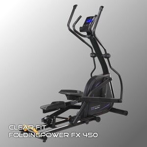 Clear Fit FoldingPower FX 450-1